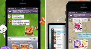 Японцы покупают Viber почти за миллиард долларов