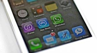 Сотовые операторы проигрывают войну мобильным мессенджерам