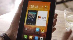 Новая операционка COS составит конкуренцию iOS и Android на китайском рынке