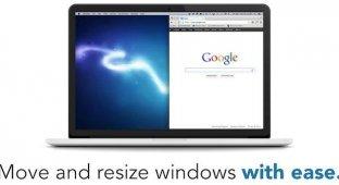 Spectacle –укрощаем окна на Mac