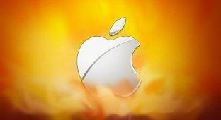 Хакеры взломали базу данных Apple и выложили в Сеть тысячи Apple ID