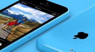 Аналитик обвиняет в плохих продажах iPhone 5c чехлы для смартфонов
