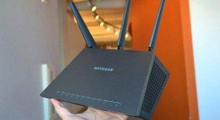 В России начались продажи «самого быстрого в мире» Wi-Fi роутера Netgear Nighthawk [видео]
