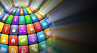 Рейтинг самых популярных и самых доходных приложений в российском App Store в 2013 году
