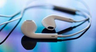 Два в одном: Apple патентует наушники-трекер