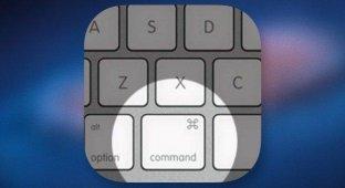 8 полезных горячих клавиш для работы с доком на Mac