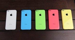 Пользователи iPhone чаще других обновляют свои смартфоны