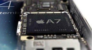 Apple полностью откажется от процессоров Samsung