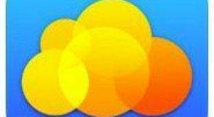 Клиент 100-гигабайтного облака Mail.Ru получил поддержку iOS 7