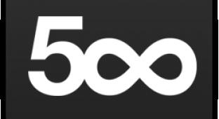 Apple разблокировала возможность прямой загрузки фотографий для 500px на iOS.