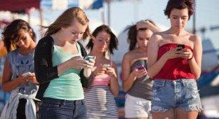 Исследование: бренд Apple является признанным лидером среди школьников