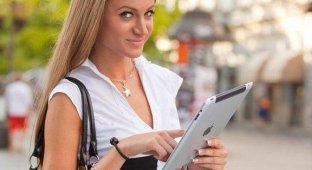 Пользователи смартфонов и планшетов в России предпочитают Wi-Fi для выхода в сеть