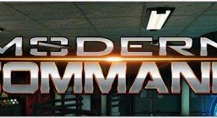 Modern Command. Аркадная стратегия с большим потенциалом