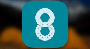 8 poles для iOS: приложение для настоящих путешественников