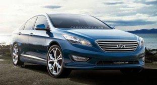 Hyundai заявила о поддержке Apple CarPlay в своих автомобилях с 2015 года