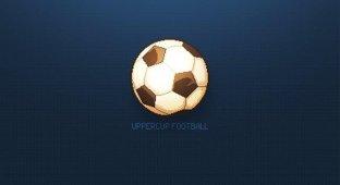 Uppercup Football — то что не удалось сборной России футбол в одно касание