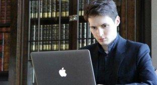 Павел Дуров уволен с поста главы «ВКонтакте»
