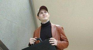 СМИ «уволили» Павла Дурова из «ВКонтакте»