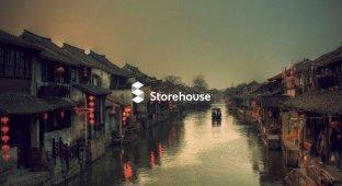 Storehouse — Visual Storytelling: практически «эпловский» продукт