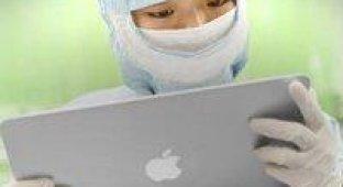 Apple опубликовала отчет о проверке своих поставщиков