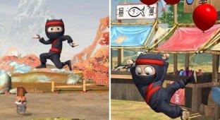 Zynga купила разработчика Clumsy Ninja за $527 млн