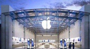 Почему Apple держит в тайне названия приобретенных стартапов