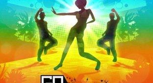 Sega Go Dance стала игрой недели в App Store и доступна для бесплатной загрузки