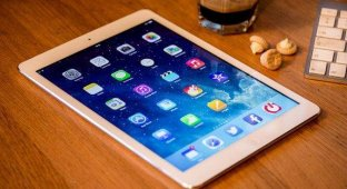 Россияне сэкономили на iPad
