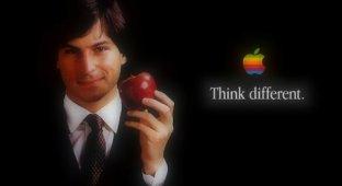 9 удивительных рекламных роликов старых продуктов Apple которые стоит увидеть