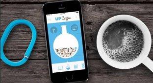 UP Coffee. Самая полезная программа для профессиональных кофеманов и любителей