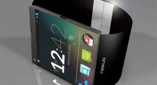 Google готовит к выпуску собственные «умные» часы на Android