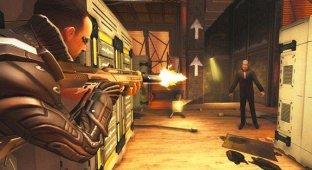Deus Ex: The Fall может выйти на Mac и PC