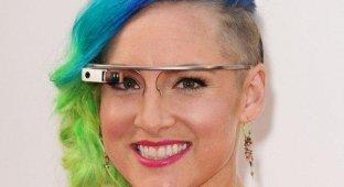 Google распродала Google Glass в белом цвете за несколько часов