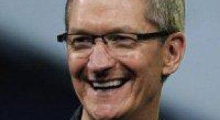 Тим Кук ищет новых членов в совет директоров Apple