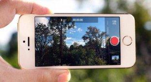 Новый твик позволяет снимать фото и видео на iPhone взмахом руки [видео]