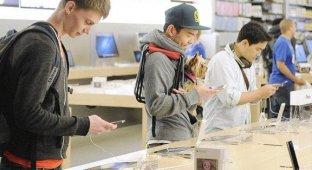 Американцы хранят старых iPhone на 13 4 млрд долларов