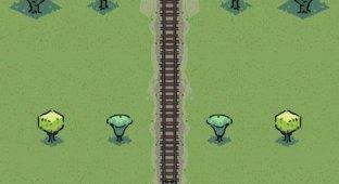 Symmetrain – железнодорожная пара [обзор]