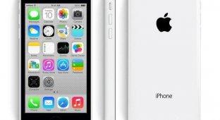 Apple готовится выпустить iPhone 5c с памятью 8 гигабайт