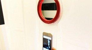 HOYO – герметичный пакет для хранения iPhone в душе и не только