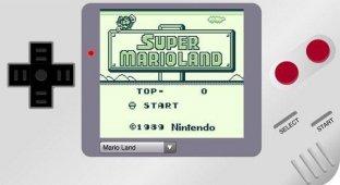 Как запускать игры Game Boy на iPhone и iPad без джейлбрейка