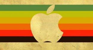 От России ждут создания «новой Apple»