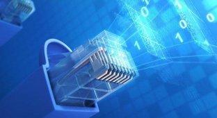 Huawei представила 400-гигабитный Ethernet