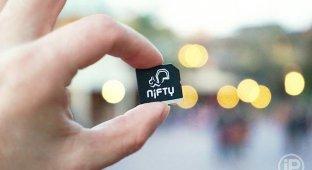 Обзор расширителя дискового пространства Nifty MiniDrive для Macbook