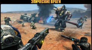 Эволюция: Битва за Утопию – игра «для хардкорных игроков» от Mail.Ru