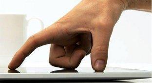 iPhone и iPad нового поколения смогут различать силу нажатий