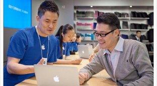 Уязвимость позволяла получить информацию о разработчиках и сотрудниках Apple