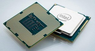 Intel выпустила процессоры Haswell Refresh