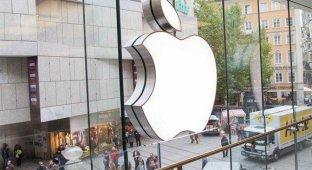 Apple стала лидером рейтинга компаний с лучшей логистикой