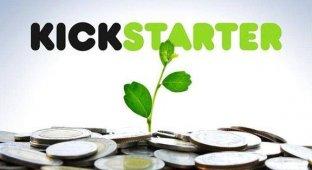 Хакеры взломали Kickstarter и украли данные пользователей сервиса