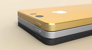 iPhone 6 как эволюционное изменение iPhone 5s